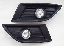 Luces De Niebla Lámpara Rejilla Opel Opel Corsa C 2004 2005 2006 04 54 05 55 06 56