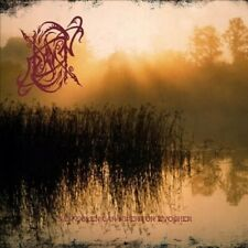 DAWN - NÄR SOLEN GAR NI?ER FOR EVOGHER (RE-ISSUE 2014)  CD NEUF