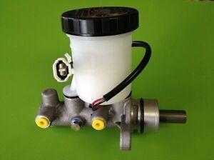 Brake Master Cylinder Suzuki Samurai 90-95