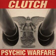 Clutch - Psychic Warfare [New CD] Digipack Packaging