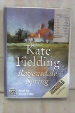 Ravensdale Spring by Kate Fielding: Unabridged Cassette Audiobook (S4)