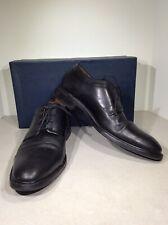 Cole Haan Warren Men's Size 10M Black Cap Toe Oxford Shoes X23-761
