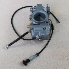 Carburetor TM45-2PK Fit Mikuni HSR45 Accelerator Pump Performance Polished 45mm