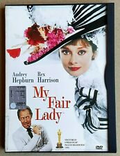 MY FAIR LADY (1964) un film di  George Cukor - 8 PREMI OSCAR - DVD SNAPPER CASE