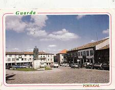BF29995 praca luis de camoes  guarda portugal  front/back image