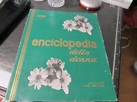 Enciclopedia De Donna - 38 Volumen - Fratelli Fabbri Editores - 13/07/1963