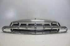 1952 52 Chevrolet Chevy Car Grille Original Triple Plated Chrome SHOW CONDITION