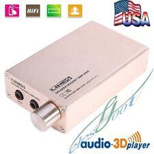 Mobile Headphone Portable Amplifier Mini Music Stereo A970 Loud Speaker【US】
