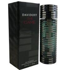 Davidoff The Game 100 ml Eau de Toilette EDT