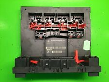 VW PASSAT ONBOARD SUPPLY CONTROL COMFORT UNIT CONVENIENCE MODULE 1K0937049K