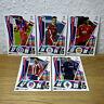 Topps Match Attax 20/21 Champions League - 5 OnDemand Karten Felix Jota Rashford