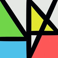 New Order - Music Complete (NEW CD)