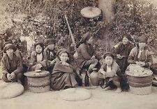 Vietnam Cambodge 1870/80