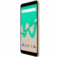"Wiko View Max Gold ecran 5.99"" memoire 32Go 4G Comme Neuf, Garantie avril 2021"