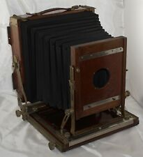 Deardorff V8 View Camera 8x10 w/ New Bellows * Excellent Condition *