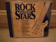 CD Rock Super Stars Vol. 1
