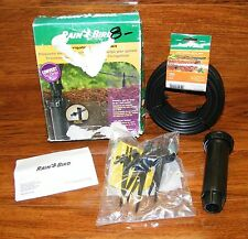 Rain Bird Drip Irrigation Retrofit Kit Convert Pop Up Spray to a Drip Unit *READ