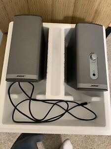 Bose computer / laptop Speakers