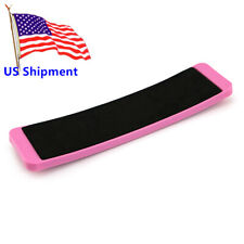 Ballet Dance Turning Board Turn Spin Improve Balance Exercise Pink Color