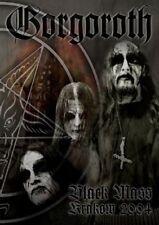 Gorgoroth - Black Mass Krakow 2004 [New DVD] Ac-3/Dolby Digital, Dolby