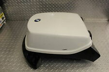 2002 BMW R1150RT-P R1150RT POLICE REAR TRUNK COMPARTMENT