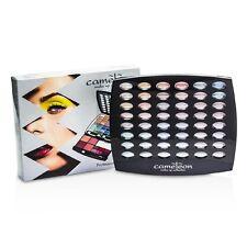 Cameleon MakeUp Kit G1665 : 48xEyeshadow, 4xBlush, 6xLipgloss, 4xBrush Sets