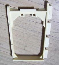 PLAYMOBIL (B605) GARE COLORADO SPRING 3770 - Support Blanc Porche Ferme 3769