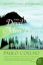 USED (GD) The Devil and Miss Prym: A Novel of Temptation (P.S.) by Paulo Coelho