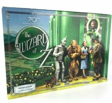 The Wizard of Oz 70th Anniversary Ultimate Collector Limited Edition DVD Box Set