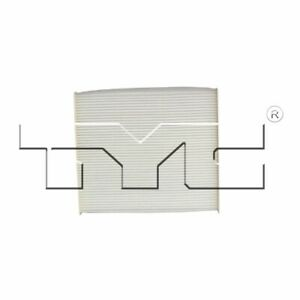 For 2010-2014 GMC Terrain / Chevy Equinox Cabin Air Filter