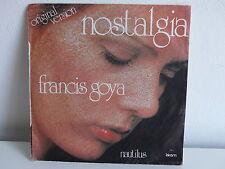 FRANCIS GOYA Nostalgia 6109125