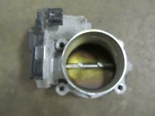 12-13 CADILLAC CTS CAPRICE CAMARO Throttle Body Valve Assembly 3.6L 3.6