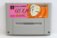 GS Mikami Ghost Sweeper SFC Nintendo Super Famicom SNES Japan Import I5727