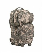 Sac a dos molle laser 26L treck seal airsoft para camo survie rando at-digital