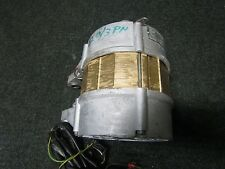 Unimac / Speed Queen/Huebsch Washer 18lbs  220V 3 Ph Motor New Bearing & Tested