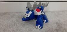 Transformers Rescue Bots-Chase Dino Bot/Dinobot-Stegosaurus-muy Raro.