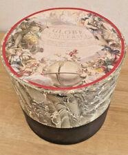 Globe Universal De M. Robert Geógrafo Reproducción Desde 1745
