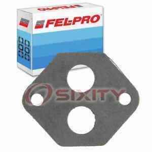 Fel-Pro Fuel Injection Throttle Body Mounting Gasket for 2003-2005 Lincoln yd