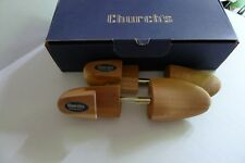 Church's English Shoe Trees-Made By Rochester Shoe Tree Co -Made @ USA-Small