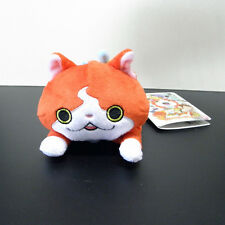 Red Cat Jibanyan --- pencil pouch of Japanese TV anime / trousse du chat rouge
