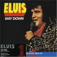Way Down von Elvis Presley (2005)