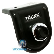 TRUNK POPPER ELECTRIC PUSH BUTTON OPENER RELEASE CARS VEHICLES UNIVERSAL NEW