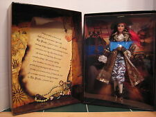 Barbie 2007 Gold Label The Pirate Barbie Doll with Shipper #K7972