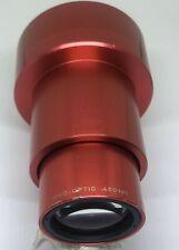 ISCO-OPTIC 2.4/50mm   f=50mm 1.97 inc Germany Used.