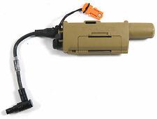 GPS BEACON NAVIGATION MODULE THALES PERSONAL RADIO EZPRR H-174-4855-ELSA SELEX