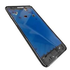 HOUSING FRAME PER LCD TOUCH SCREEN SAMSUNG GALAXY S2 I9100 NERO GRADO A #14962