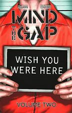 Mind the Gap Vol.2 / 2013 Jim McCann & Rodin Esquejo