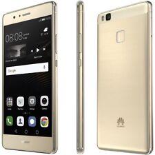 "HUAWEI P9 LITE 16GB GOLD ORO 3GB RAM 5.2"" FULLHD GAR ITALIA 24 MESI BRAND"