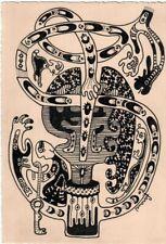 art brut singulier outsider art - dessin - M.J. Faravel