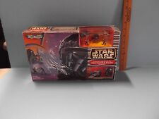 Micro Machines Star Wars Transforming Action Set Tie Fighter Pilot / Academy